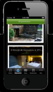 App ADEL SIERRA NORTE