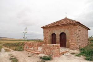 ermita de paredes