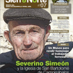 Portada Número 7 Revista Sierra Norte