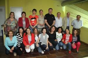 Clausura cursos nuevas Tecnologías en Sigüenza