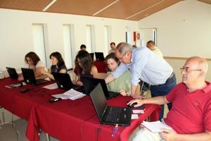 Curso de Nuevas Tecnologías en Tamajón